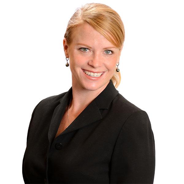 CSI RECRUITING: Lesley Bush