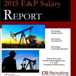 2015 E&P Salary Report Publishing This Week